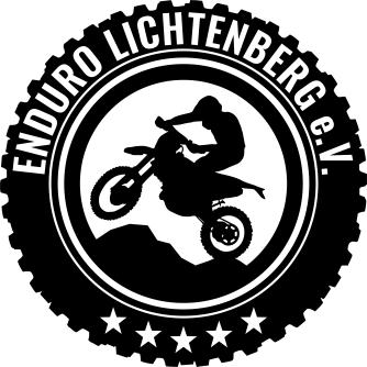 Logo Enduro Lichtenberg e.V.