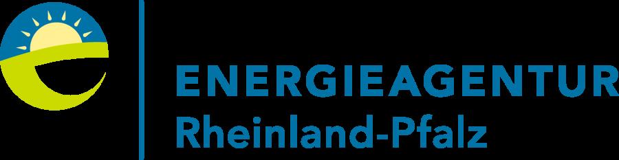 Logo der Energieagentur RLP