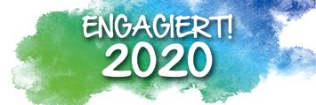 """""""Engagiert 2020"""" - Eine Veranstaltung der Maintaler Freiwilligenagentur"""