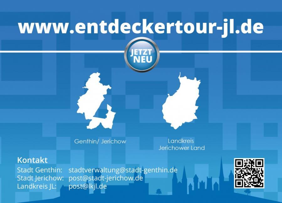 Entdeckertour JL