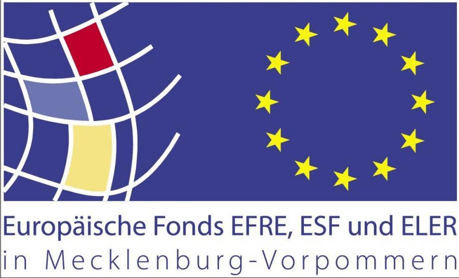 EU Logo bunt