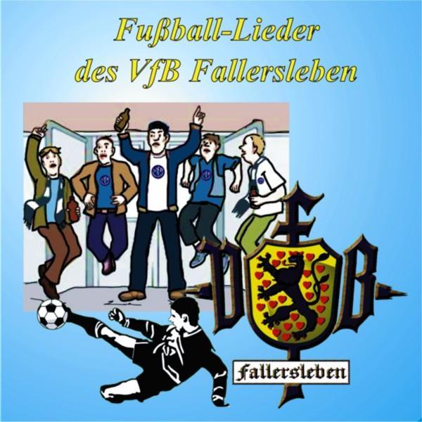 Fußball-Lieder VfB Fallersleben