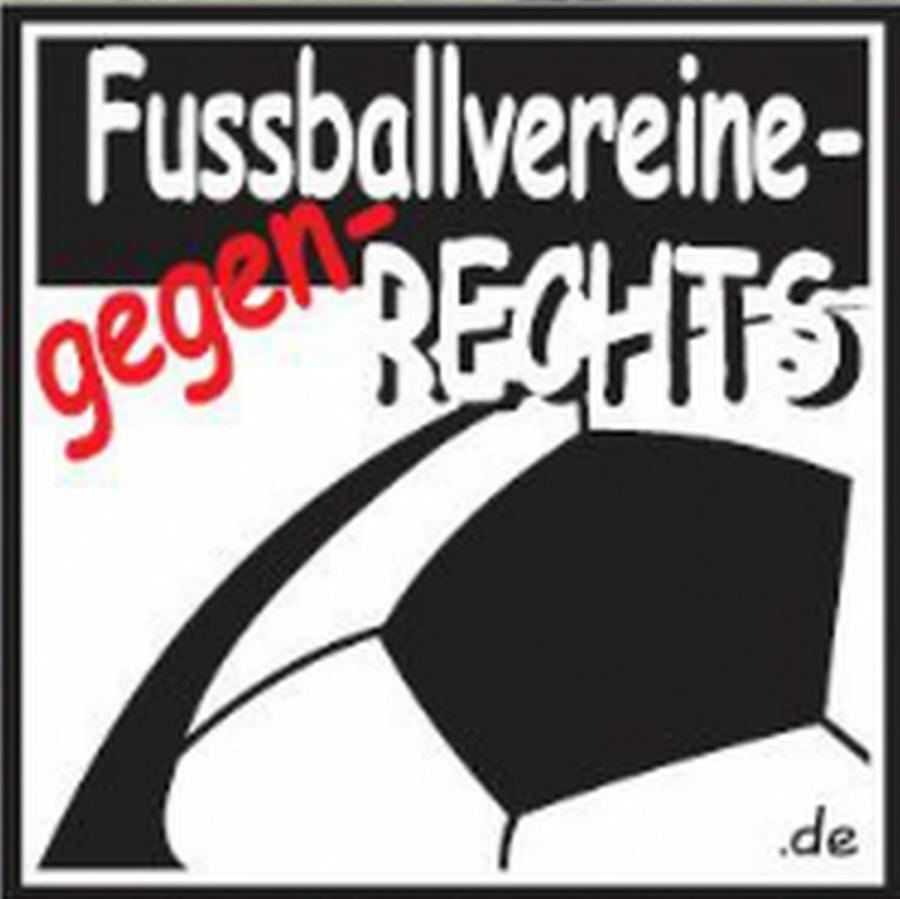 Logo gegen Rechts