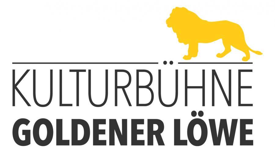 Logo Goldener Löwe