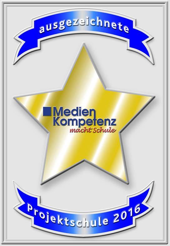 Logo Medienkompetenz