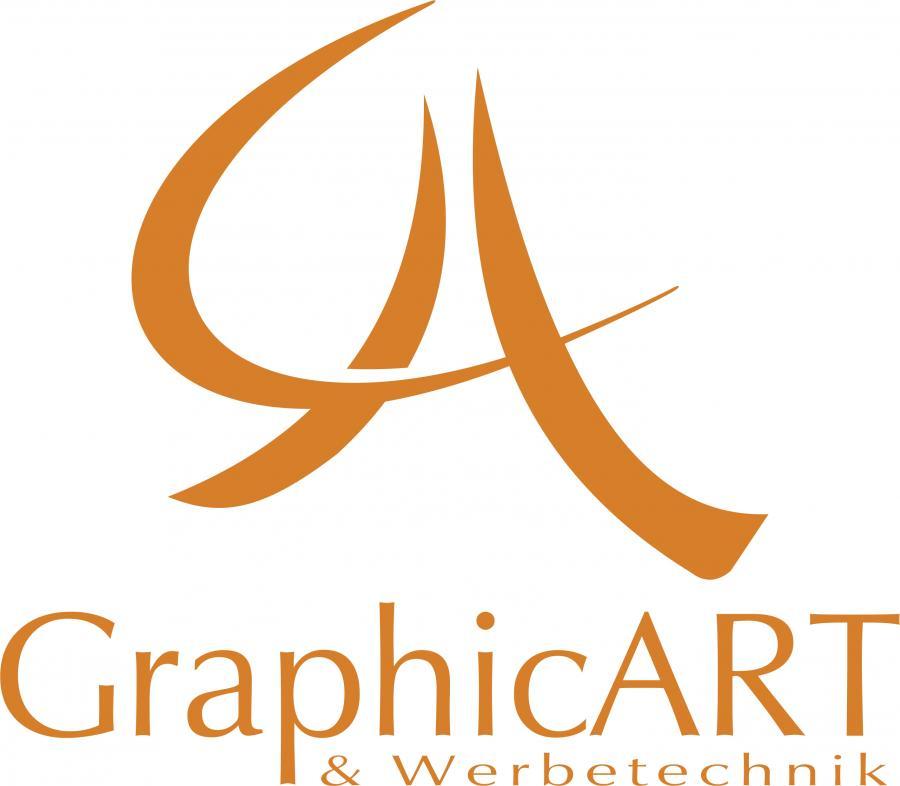 GraphicART Logo