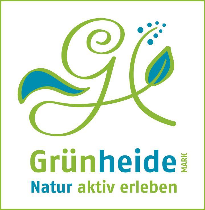 Logo Grünheide