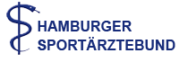 Logo des Hamburger Sportärztebundes