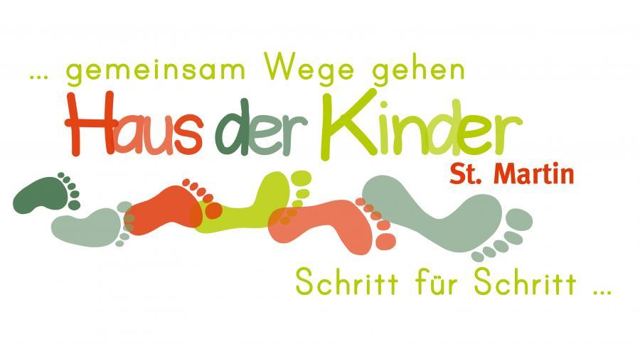 Logo Haus der Kinder