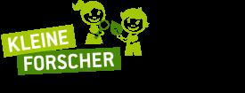 Logo Haus der kleinen Forscher