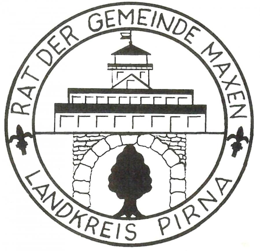 Logo Heimatverein Maxen