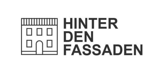 Logo Hinter den FAssaden