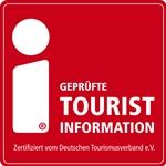täglich geöffnete Touristinfo - 24h freies WLAN
