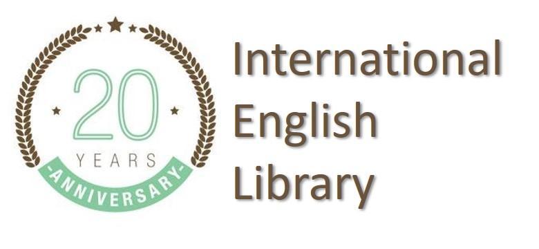 Logo Int Engl Lib