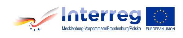 Logo des Förderprogramms Interreg V A
