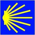 Logo Jakobsweg