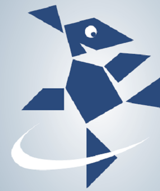 Logo Känguru