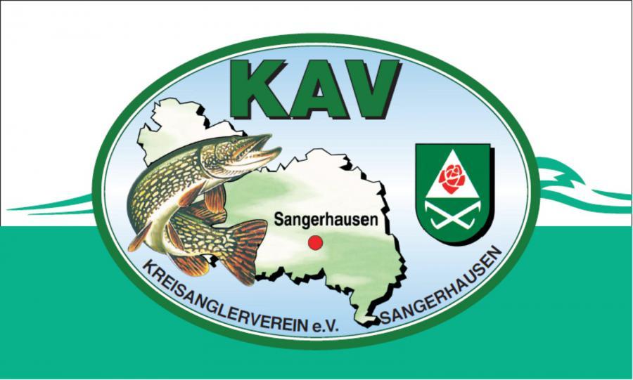 Logo Kreisanglerverein