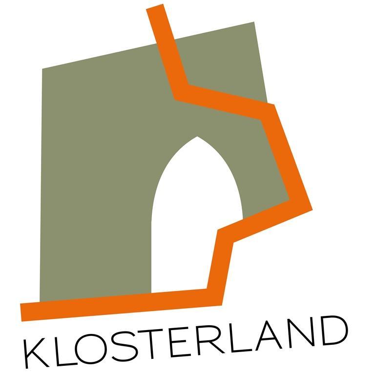 Logo KLOSTERLAND e.V.