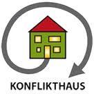 Logo Konflikthaus