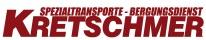 Kretzschmer Spezialtransporte