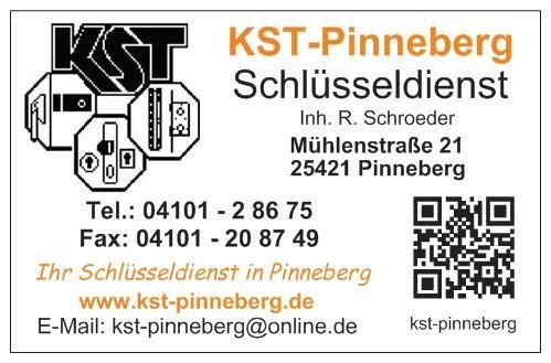KST-Pinneberg