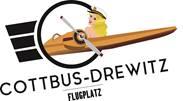 LOGO Flugplatz Drewitz