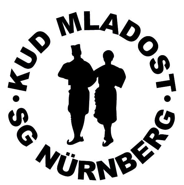 Logo KUD Mladost