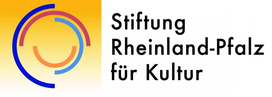 Kulturstiftung RLP Logo