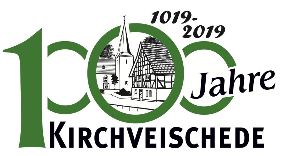 1.000 Jahre Kirchveischede