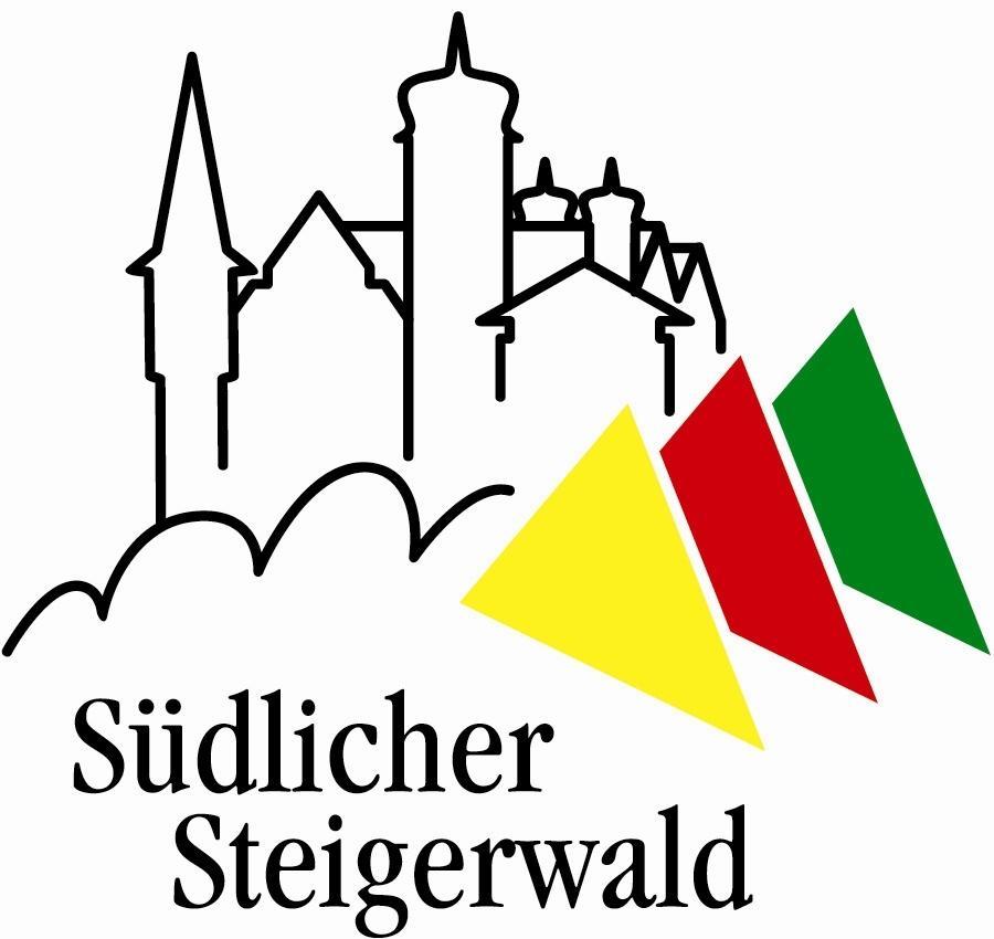 LAG Südlicher Steigerwald Logo