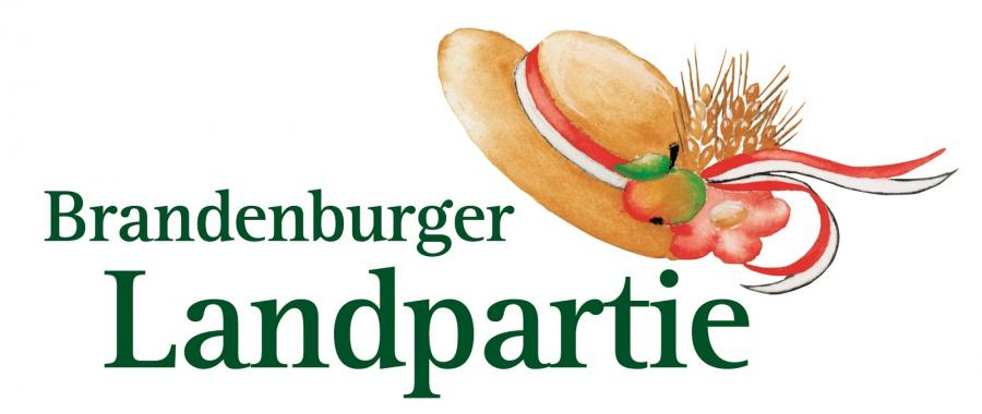 Logo Landpartie
