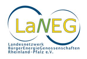 Logo LaNEG