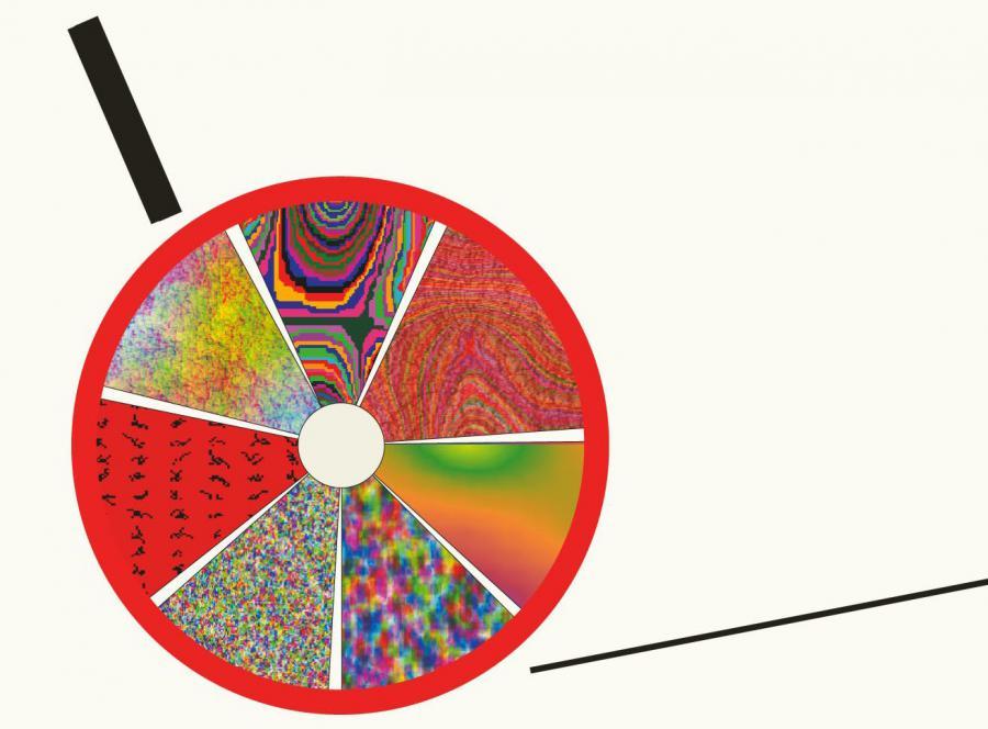 Logo Lebenskünstler in Bewegung
