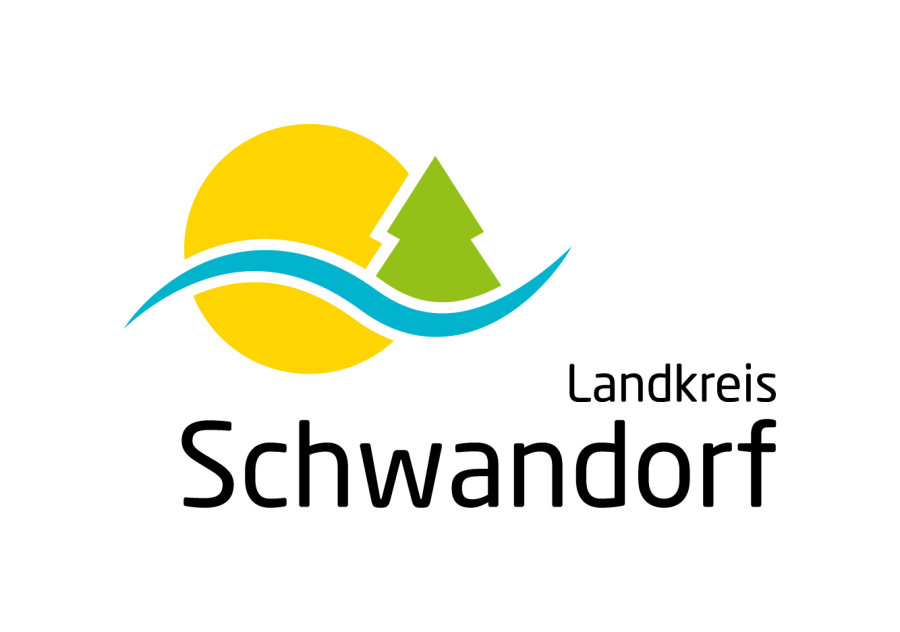 Logo Landratsamt Schwandorf
