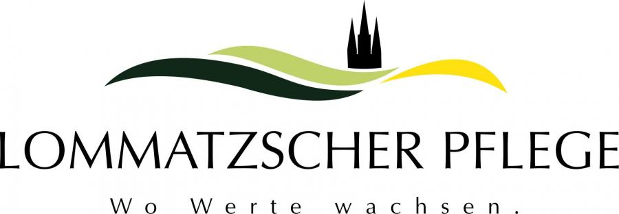Logo Lommatzscher Pflege