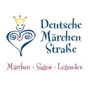 Logo Deutsche Märchenstrasse