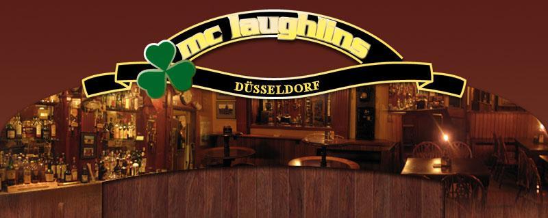 McLaughlin's Pub