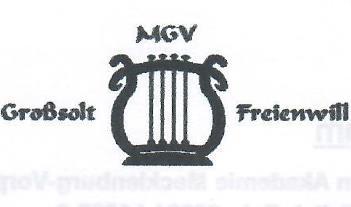 Logo MGV