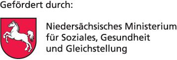 gefördert durch das Land Niedersachsen