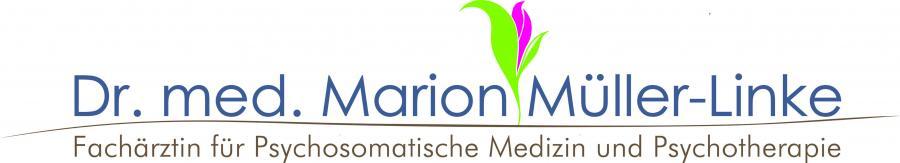 Dr. Marion Müller-Linke