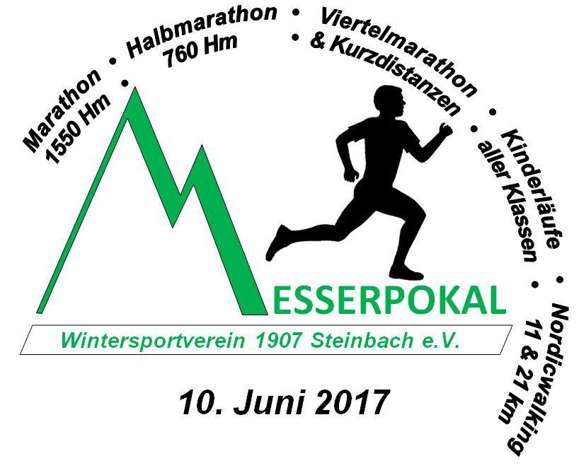 Logo Messerlauf 2017