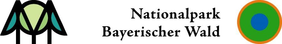 Logo Nationalpark Bayerischer Wald