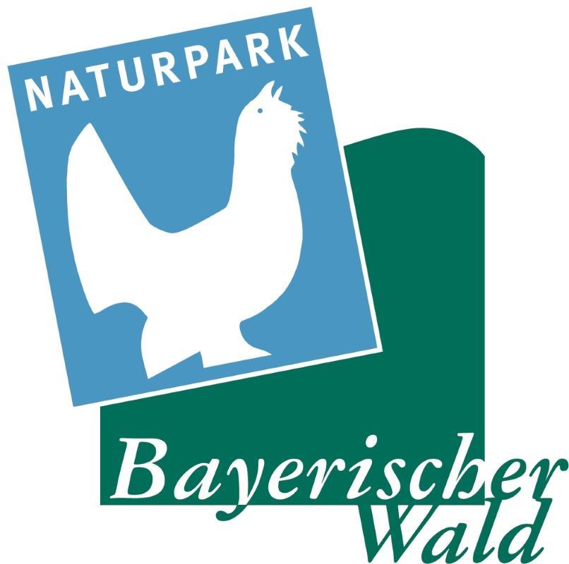 Logo Naturpark Bayerischer Wald