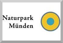 Logo Naturpark Münden