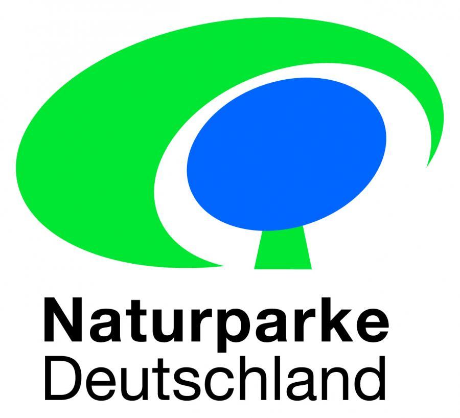 Logo: VDN - Verband Deutscher Naturparke e.V.