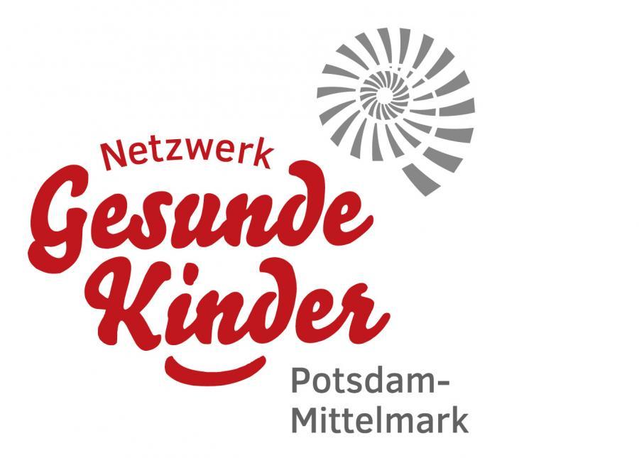 Netzwerk Gesunde Kinder Logo