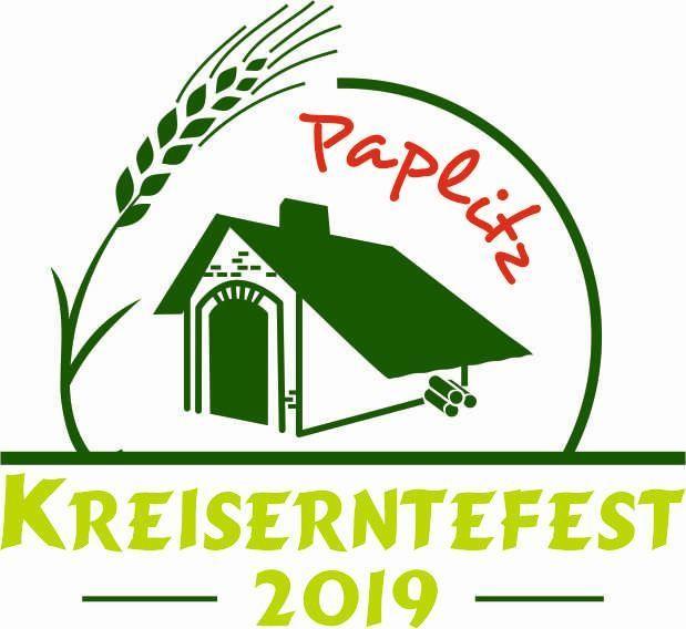 Logo Kreiserntefest