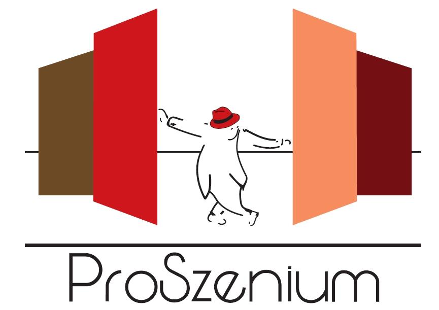 Logo-Proszenium