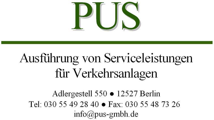 PUS GmbH